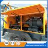 Тележка конкретного насоса строительного оборудования горячая продавая