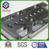 Präzisions-AluminiumEdelstahl-CNC maschinell bearbeitete Teile für Elektronik