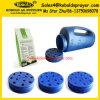 Размера отверстия Handyspreader трава удобрения регулируемого Handheld осеменяет бутылку