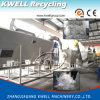 Неныжная полиэтиленовая пленка рециркулируя моющее машинау пленки PE Line/PP