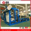 Preiswerte Hochleistungsriemen-Filterpresse-Klärschlamm-Behandlung-entwässernmaschine