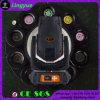 Punto principal móvil luminoso/colada del haz 350W DJ 17r de la etapa