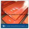 O molde estrutural da liga de DIN1.6582/AISI4340/JIS Sncm8 morre o aço liso da placa da ferramenta
