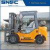Snsc 2.5のトンLPGガソリンフォークリフト
