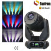 가장 새로운 Gobo Flow Effect 90W Spot LED Moving Head Light