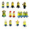 Zeichentrickfilm-Figuren vorbildlicher USB 2.0 genügend USB-Gedächtnis-Stock