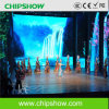 Indicador de diodo emissor de luz interno da cor cheia de Chipshow P4 para o desempenho do estágio
