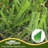 30mmの高密度の景色の庭の合成物質の草