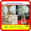 Migliore solido 99% della soda caustica di qualità dal fornitore