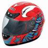 オートバイのヘルメット(SLT-A101)