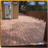 Eco Friendly Outdoor Solid u Hollow WPC Flooring