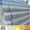 S235jr, S235jo, S235j2 Galvanized Pipe