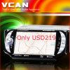 5.0 Zoll im Schlag-Auto DVD mit GPS (GPS-557)