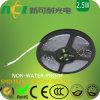 Luz de tira -2.5W do diodo emissor de luz do CREE do cabo flexível do RGB do CREE do CREE do diodo emissor de luz SMD3528/diodo emissor de luz/diodo emissor de luz