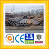 Pipa de acero de carbón/tubo