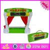 2016 Großverkauf-Baby-hölzernes Marionetten-Stadium für Verkauf, lustige Kind-hölzernes Marionetten-Stadium für Verkauf, bestes Marionetten-Stadium für Verkauf W10d141