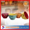 Bowls di ceramica con Fancy Nose Design