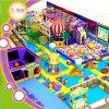Het grappige Bed van het Water van het Stuk speelgoed van Kinderen Elektrische voor BinnenSpeelplaats