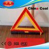 Треугольник движения угля Китая предупреждающий