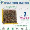 caricatore solare del USB 7W per i cellulari (PETC-S07B)