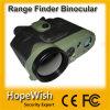 Macchina fotografica portatile di registrazione di immagini termiche con il GPS, la bussola di Digitahi ed il telemetro del laser