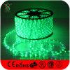 Seil-Licht-Weihnachtsdekoration-Licht 2 Draht-LED