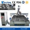 Máquina fácil de 4 linhas centrais da máquina múltipla do router do CNC do eixo