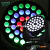 36PCS*10W 4in1 Aura Zoom LED Studio Lighting