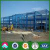 Construcción de edificios ligera pintada de la estructura de acero (XGZ-SSW 205)