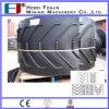 Resistenza all'abrasione 5 millimetri V Nastro trasportatore per fertilizzante
