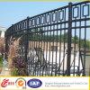 専門の製造の機密保護の錬鉄の塀