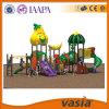 Plastic esterno Playground Type e Material Plastic Playground Children Playground