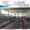 PVC Porta Perfil Janela Plástico Linha de Extrusão
