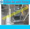 Huangyan 1 muffa di plastica dello scomparto della latta di immondizia dell'iniezione dell'intercapedine