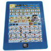 Muslim islamico Kids Quran e Alphabet arabo Learning Pad Toy