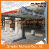 Solutions simples et automatiques de parking