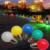 1W 소형 다중 색깔 LED 전구 낭만주의 휴일 훈장 소형 LED 전구 고품질 소형 플라스틱 LED 전구에 0.5