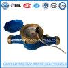 Cold en laiton Water Meter avec Pulse Output (Dn15-25mm)