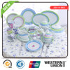 47PCS Porcelain Dinnerset in Highquality