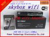 Skybox M3, F3, F4 의 F5 인공 위성 수신 장치를 위한 Skybox USB WiFi 접합기
