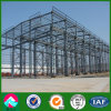 Steel prefabricado Structure Building con los 9m Eave Height (XGZ-SSB094)