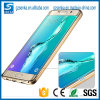 Luxury al por mayor Clear Rubber Caso Plating Bumper Soft Flexible TPU Transparent Skin Caso para Samsung Galaxy A3