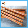 Ручка Cleanning домочадца покрынная PVC деревянная (JSD-C007)