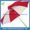 [أم] رخيصة ترقية هبة عصا آليّة خشبيّة مقبض مظلة