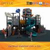 Ruimte Schip II de Speelplaats van de Kinderen van de Reeks (spii-07801)
