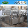 Linha de produção para a água de soda