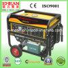 2kw-6.5kw de draagbare Reeksen van de Generator van de Benzine