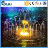 Fontaine décorative d'intérieur d'humidificateur de fontaine d'eau d'éclairage LED
