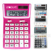 12 Digits Dual Power Desktop Calculator mit Optional Tax Function (LC227T-1)