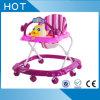 Ходок младенца типа утки оптовой продажи модельной фабрики Китая 2015 наиболее поздно симпатичный с нот